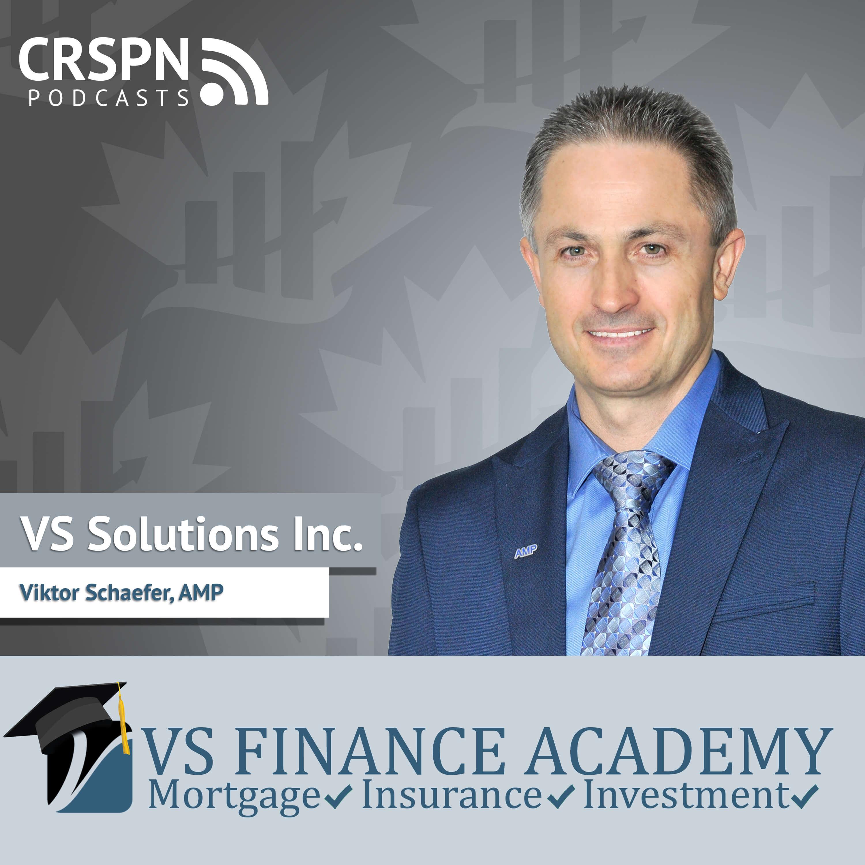 VS Finance Academy with Viktor Schaefer, AMP